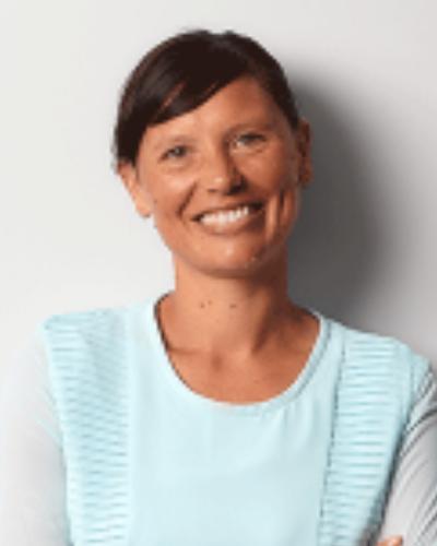 Kate Searancke