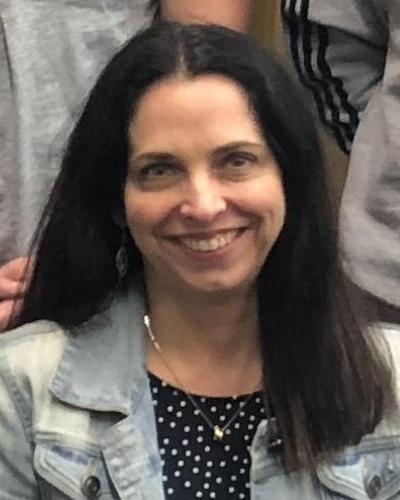 Vanessa Parker
